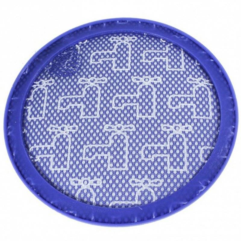 фильтр на дайсон пылесос