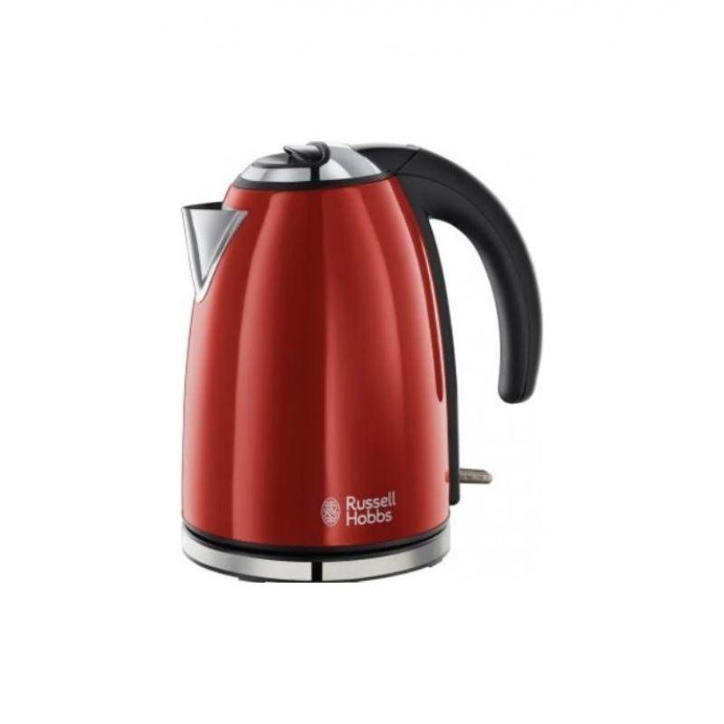 18941-70 Чайник Flame Red Colours Russell Hobbs
