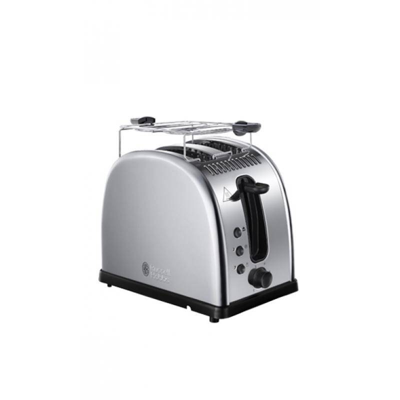 Тостер Legacy Toaster Polished Russell Hobbs