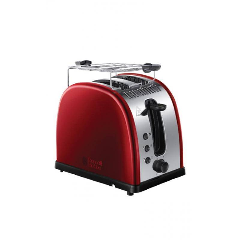 Тостер Legacy Toaster Red Russell Hobbs